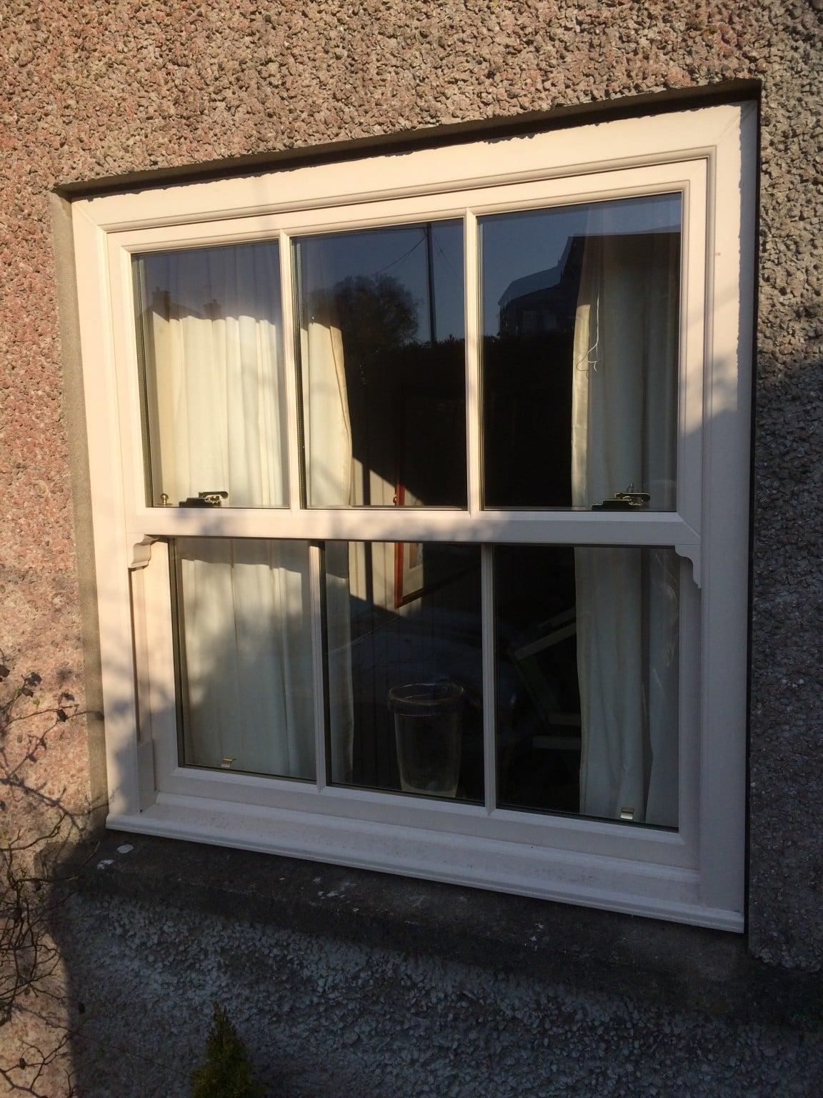 Domestic Double Glazing