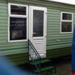 Caravan Double Glazing Rosemarket